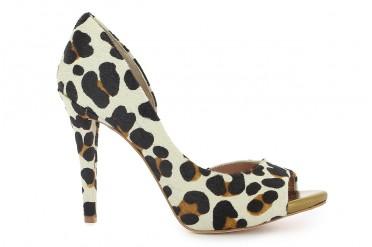 Zapato de Salón Leo Dilaty