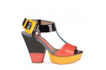 Sandal Acc-Oblata