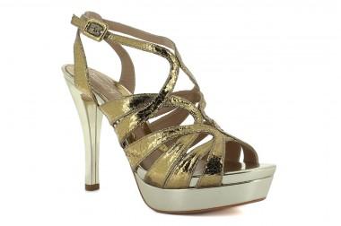Sandalia Gold Vahl