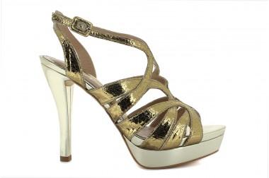 Sandal Gold Vahl