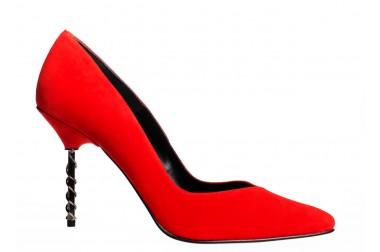 Zapato de Salón  Red Surge