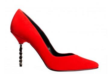Stileto Red Surge