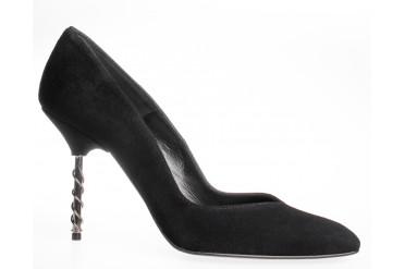 Zapato de Salón Black Surge